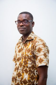 Nana Atuobi Yiadom