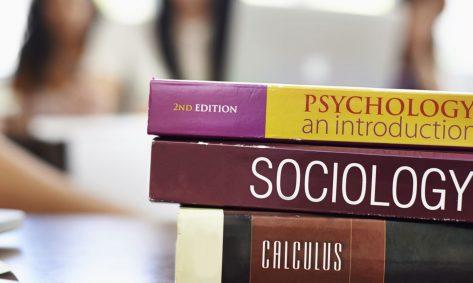 BA Psychology and Sociology